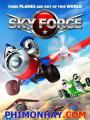 Cảnh Sát Bầu Trời - Sky Force