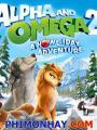 Thủ Lĩnh Sói Xám 2 - Alpha And Omega 2: A Howl Iday Adventure