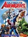 Liên Minh Anh Hùng Báo Thù - Ultimate Avengers The Movie