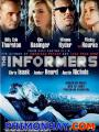 Kẻ Giấu Mặt - The Informers