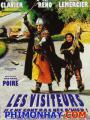 Ngài Bá Tước Lạc Vào Tương Lai - Les Visiteurs