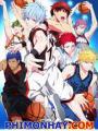 Kuroko No Basket Season 2 - Koroko Tuyển Thủ Vô Hình Phần 2