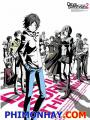 Ác Quỷ Sống Sót 2 - Devil Survivor 2: The Animation