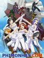 Lime Colored War Talesb - Raimuiro Senkitan: Nankoku Yume Roman