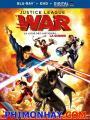 Justice League War - Liên Minh Công Lý Chiến Tranh