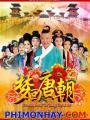 Giấc Mộng Đường Triều - Dream Back To Tang Dynasty