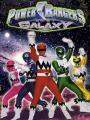 Power Rangers Lost Galaxy - Siêu Nhân Thiên Hà