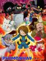 Thế Giới Ảo: Spooky Kitaro Japan Explodes - Gekijouban Gegege No Kitarou: Nippon Bakuretsu