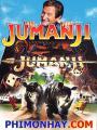 Trò Chơi Jumanji - Jumanji