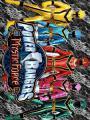 Power Rangers Mystic Force - Siêu Nhân Kỵ Mã