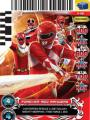 Power Rangers 20Th Anniversary - Forever Red