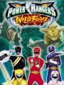 Power Rangers Wild Force - Siêu Nhân Mãnh Thú