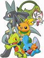 Pokemon Special 34: Iris Vs Ibuki! - Con Đường Trở Thành Bậc Thầy Về Rồng!