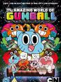 Thế Giới Tuyệt Vời Của Gumball - The Amazing World Of Gumball