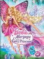 Công Chúa Barbie - Barbie Mariposa And The Fairy Princess
