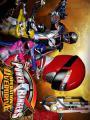 Power Rangers Operation Overdrive - Siêu Nhân Cao Tốc