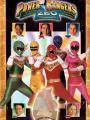 Power Rangers Zeo - Siêu Nhân Zeo