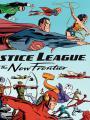 Liên Minh Công Lý: Biên Giới Mới - Justice League: The New Frontier