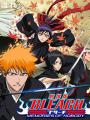 Bleach Movie 1 - Memories Of Nobody