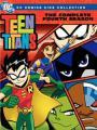 Siêu Nhí Anh Hùng 5 Phần - Teen Titans Season 1 To 5