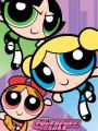 The Powerpuff Girls Season 1 - Powerpuff Girls
