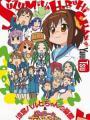 Suzumiya Haruhi Chan No Yuuutsu - The Melancholy Of Haruhi Chan Suzumiya