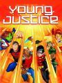 Liên Minh Công Lý Trẻ Phần 3 - Young Justice Season 3