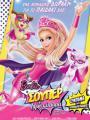 Sức Mạnh Công Chúa - Barbie In Princess Power