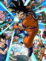 Sự Trở Lại Của Sôn Gôku Và Những Người Bạn!! - Dragonball Z Jump Special Yo! Son Goku And His Friends Return!!