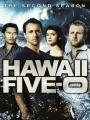 Biệt Đội Hawaii Phần 2 - Hawaii Five 0 Season 2