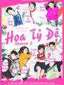 Hoa Tỷ Đệ 2 - Divas Hit The Road 2