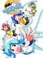 Cuộc Xâm Lăng Của Bé Mực - Shinryaku!! Ika Musume Ova