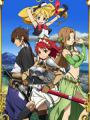 Seiken No Katanakaji - The Sacred Blacksmith