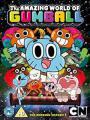 Thế Giới Tuyệt Vời Của Gumball Phần 4 - The Amazing World Of Gumball Season 4