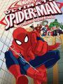 Siêu Nhện Phi Thường Phần 3 - Ultimate Spider Man Season 3