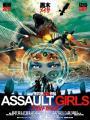 Nữ Đột Kích - Assault Girls