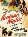 Truyện Ngàn Lẻ Một Đêm - Arabian Nights