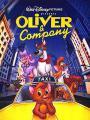 Oliver Và Những Người Bạn - Oliver & Company