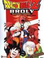 7 Viên Ngọc Rồng: Broly Trở Lại Lần Nữa - Dragon Ball Z: Broly Second Coming