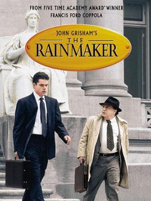 Luật Sư Tài Ba The Rainmaker.Diễn Viên: Matt Damon,Danny Devito,Claire Danes