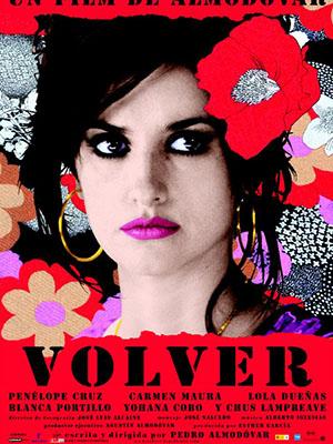 Cô Chủ Xinh Đẹp - Volver