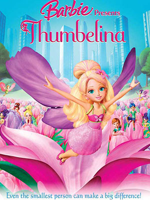 Barbie Và Khu Rừng - Barbie Presents: Thumbelina