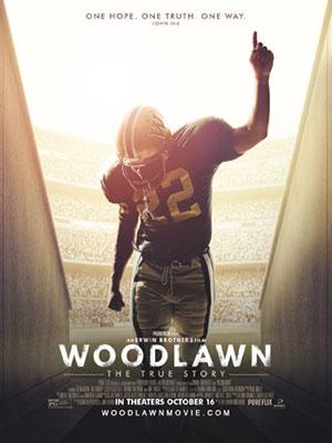 Đội Bóng Đa Sắc Tộc Woodlawn.Diễn Viên: Caleb Castille,Sean Astin,Jon Voight