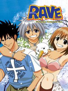 Thanh Kiếm Biến Hình - Groove Adventure Rave: Rave Master