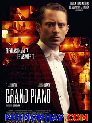 Buổi Hòa Nhạc Kinh Hoàng - Grand Piano