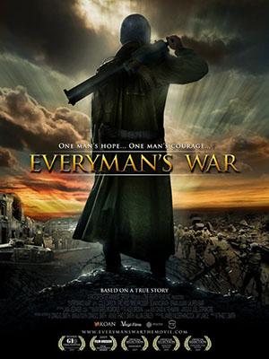 Cuộc Chiến Thường Dân - Everyman'S War