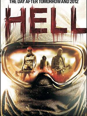 Vùng Đất Khổ Cực - Hell