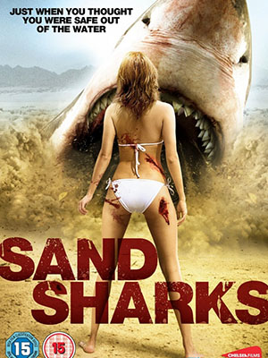 Cá Mập Cát - Sand Sharks Việt Sub (2011)