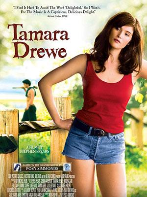 Tình Say - Tamara Drewe