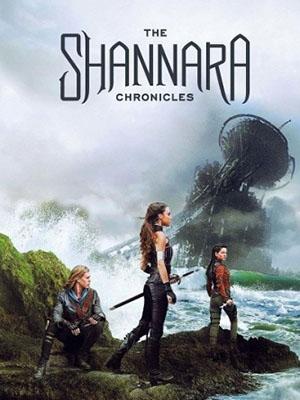 Biên Niên Sử Shannara Phần 1 The Shannara Chronicles Season 1.Diễn Viên: Austin Butler,Poppy Drayton,Ivana Baquero